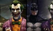 Batman: Return to Arkham Remastered Grafik Kıyaslaması
